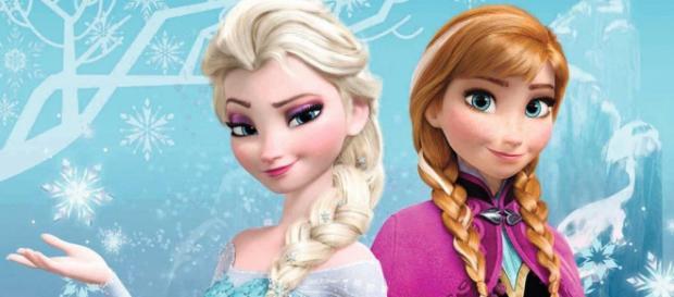 Tutto pronto per il sequel di Frozen
