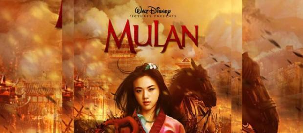 Tutto quello che c'è da sapere su Mulan