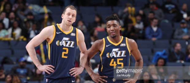 Utah Jazz v Memphis Grizzlies Photos and Images | Getty Images - gettyimages.com