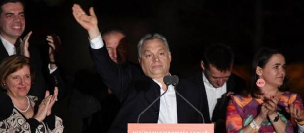 Viktor Orban, ancien dissident devenu héros controversé de la Hongrie - ouest-france.fr