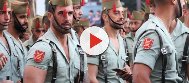 La lucha por la igualdad se descabala en el Ejército de Tierra Español