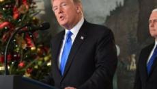 Trump describe la nueva embajada de los Estados Unidos en Londres como pésima