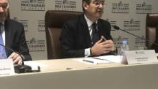 La Manada: La polémica frase del ministro Catalá