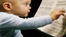 La música podría ser benéfica para el desarrollo y el crecimiento de los niños
