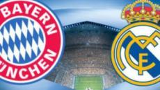 Onde assistir Real Madrid x Bayern ao vivo: vale uma vaga na final da Champions