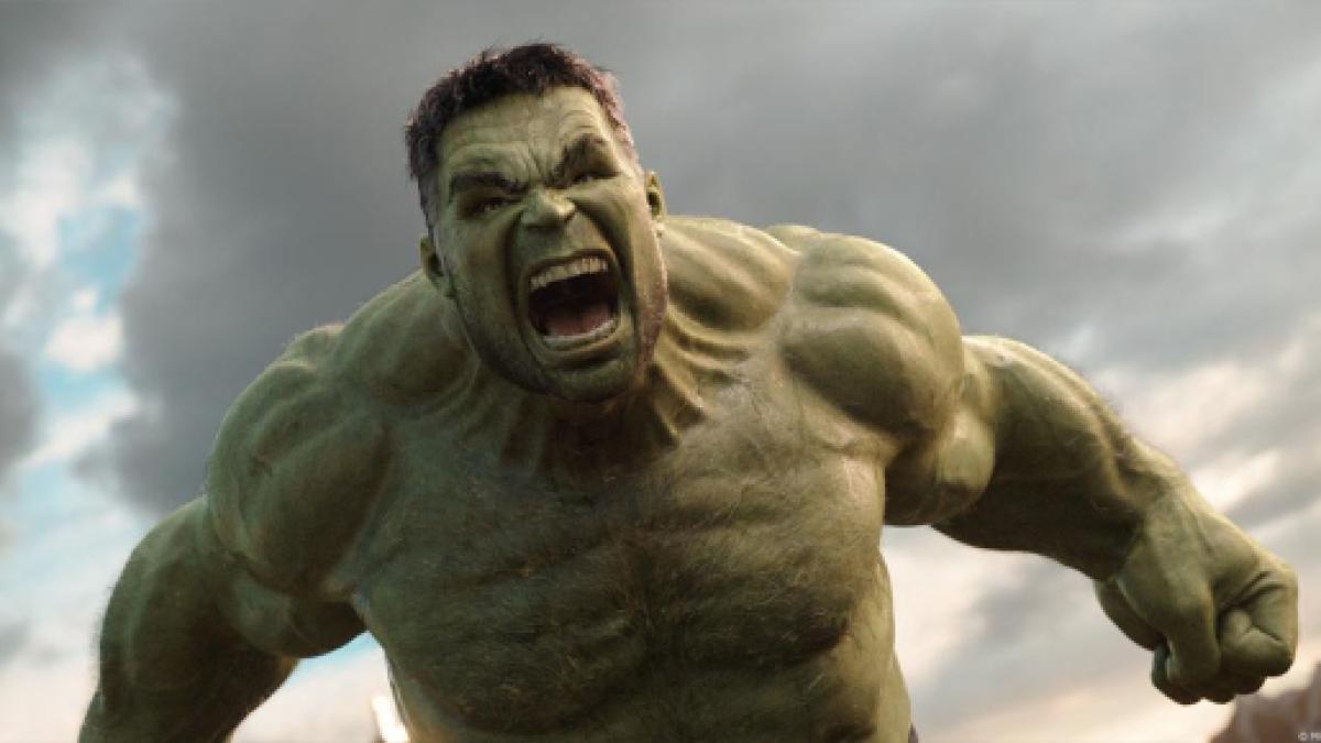 Explicamos el dilema de Hulk en Avengers 3: Infinity War