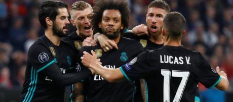 Ligue des champions: le Real Madrid punit le Bayern Munich ... - rfi.fr