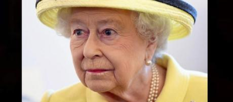 Queen Elizabeth may have rude awakening with coverage on royal wedding. - [Photo: ABC News / YouTube screenshot]