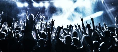 Rock On -- Image Credit -- iggyshoot   Flickr