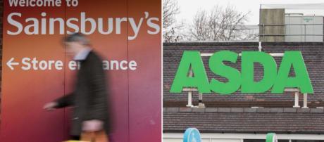 Sainsbury's and Asda in shock merger talks - UsaPostClick - usapostclick.com