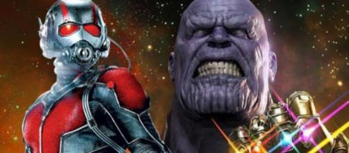 Ant-Man 2 Is Deeply Connected to the Events in Infinity War - MovieWeb - movieweb.com