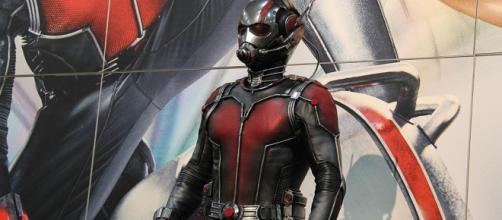 Ant-Man Poster William Tung/Flicker