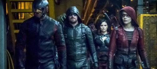 Arrow: temporada 6 ya tiene fecha de estreno y nuevo horario por The CW en USA