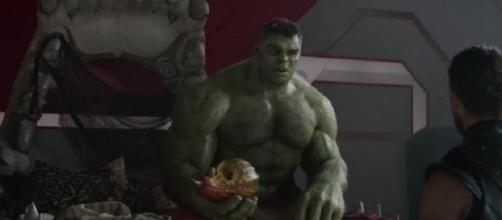 Avengers: Infinity War está actualmente en cartelera.