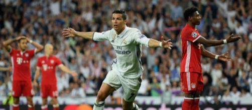 Champions League: Ronaldo e compagni volano in finale