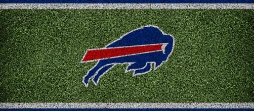 Buffalo bills logo image from flickr.com photo credit Kenneth Winger jr