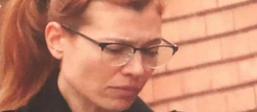 Carlotta Mantovan smagrita e sofferente sulle pagine di un giornale - blastingnews.com