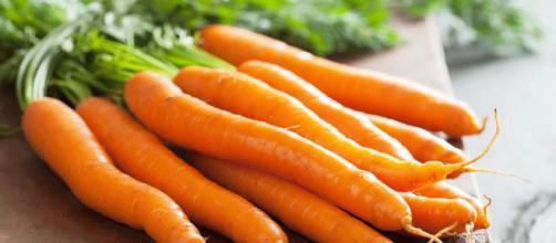 carote in padella facili, sane e saporite