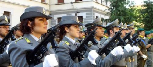Concorso nella Guardia di Finanza per il reclutamento di 30 ... - ilcirotano.it