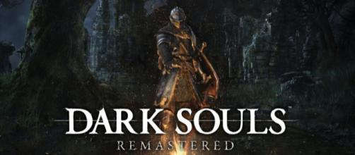 dark-souls-remastered-nintendo ... - play-reactor.com