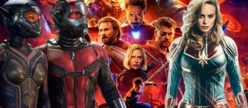 Descubre cómo Avengers: Infinity War le abre camino Ant-Man & The Wasp