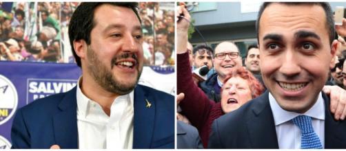 Di Maio attacca Salvini: Si è piegato a Berlusconi per le poltrone