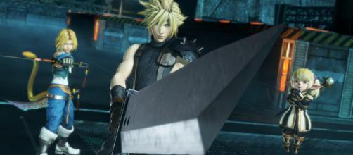 Dissidia Final Fantasy NT recibirá a Vayne, de Final Fantasy XII ... - hobbyconsolas.com