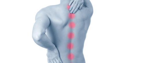 Dolor de espalda: causas y tratamientos