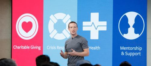 F8 dará la oportunidad a Zuckerberg que no puede dejar escapar
