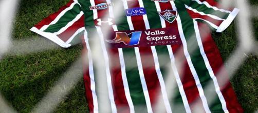 Fluminense teve um Dia do Trabalho bem agitado. (Foto:Blog da Flusócio)