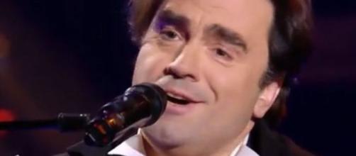 Frédéric Longbois va t'il gagner the Voice?