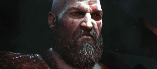 God of War es un videojuego de acción y aventura desarrollado por SCE