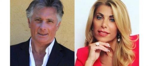 Gossip Uomini e Donne: Giorgio Manetti 'beccato' con Anna Tedesco