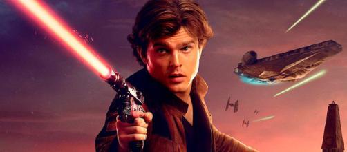 Han Solo - Página 2 de 15 - BdS - Blog de Superhéroes - blogdesuperheroes.es