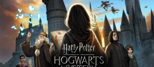 Harry Potter: Hogwarts Mystery Release Date Announced ⋆ Mobile ... - mobilegamehunter.com