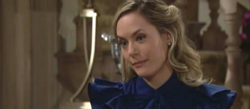 Hope wants Liam back on 'The Bold and the Beautiful.' - [Image via CBS Soaps B&B images]