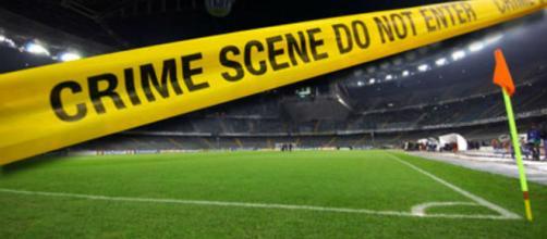 Inter-Juventus polemiche sull'arbitro Orsato