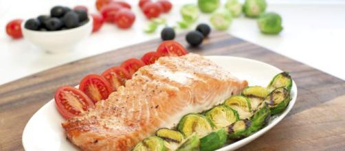 La dieta mediterránea reduce los riegos para los enfermos- laprensa.hn