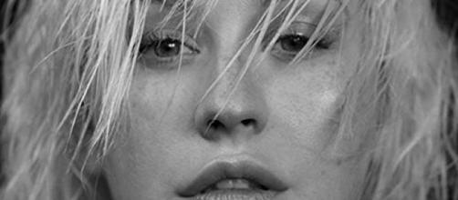LIBERATION nuevo álbum de Christina Aguilera