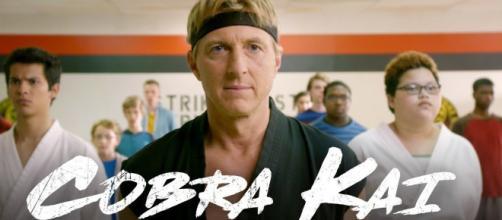 Regreso de un nuevo film The Karate Kid sorprende a los fans.