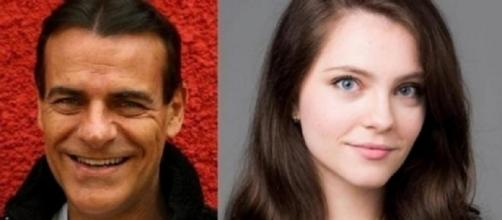 Mario Gomes e Cecília Dassi hoje vivem uma rotina longe das telinhas