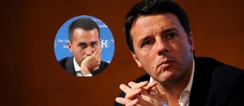 Matteo Renzi ha chiuso le porte ad un accordo di governo M5S-PD, salvo che per un esecutivo 'riformista'