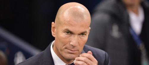 Mercato : Une recrue de Zidane sur le départ ?