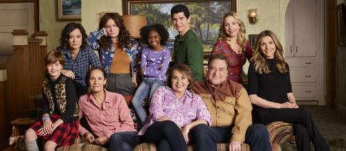 Nuevo guión de Roseanne en ABC