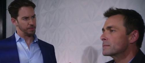 Peter and Valentin's tangled past revealed soon on 'GH' (Image via YouTube/jsms99)