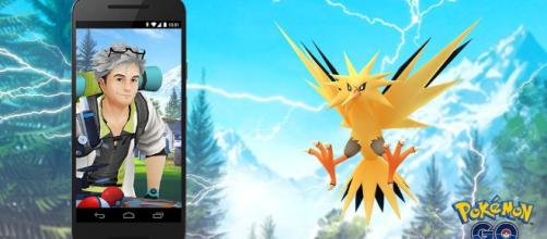 Pokémon GO: Nuevas misiones de campo con Zapdos como recompensa