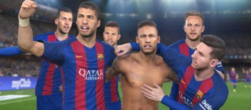 Pro Evolution Soccer está siendo llevado a un nuevo nivel