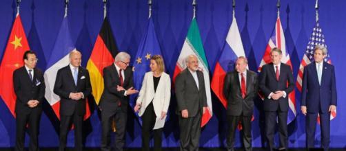 ¿Qué hay detrás del impulso contra el acuerdo nuclear de Irán?