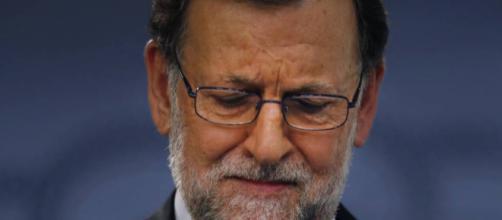 Mariano Rajoy en imagen de archivo