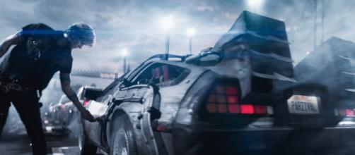 """Ready player one"""", Spielberg regresa a la ciencia-ficción"""